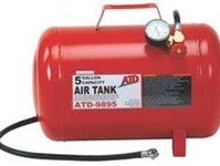 ES#2939258 - ATD9895 - 5 Gallon Portable Air Tank - Take your air to go. Fill it up and take it to the problem tire. - ATD Tools - Audi BMW Volkswagen Mercedes Benz MINI Porsche