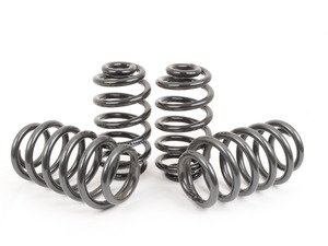 ES#3022290 - 1584140 - Pro Springs Set - Aggressive looks with high performance handling - Eibach - Audi