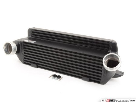 ES#3025164 - 200001022 - Wagner Evo I Performance Intercooler - Significantly increase your air flow rate, lower the intake air temperature, and drop your intercooler weight to 19.85lbs with this Performance intercooler! - Wagner Tuning - BMW