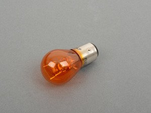 ES#3024557 - 1157NA - Amber Bulb - Priced Each - Perfect for clear corner indicators. 