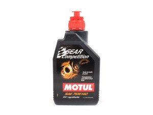 ES#3031703 - 105779 - Gear FF 75w140 - 1 Liter - Designed for use in differentials with LSD - Motul - BMW Mercedes Benz