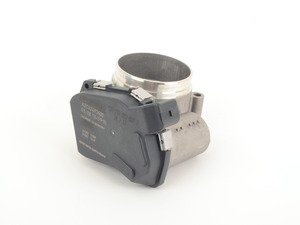ES#2840976 - 06E133062H - Throttle Body Assembly - Includes the throttle position sensor - Siemens - Audi Volkswagen