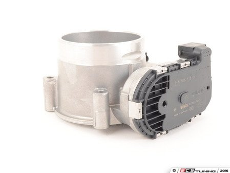 ES#3046150 - 94860511503 - Throttle Body - Electronically-controlled throttle housing - Bosch - Porsche