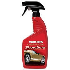 ES#2996783 - 08216 - Showtime Instant Detailer 16oz - Give your car that just-washed look in minutes - Mothers - Audi BMW Volkswagen Mercedes Benz MINI Porsche