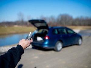 ES#3046195 - 008595ecs01aKT - ECS Hatch Pop Kit - Pop open your hatch with a simple touch of your key fob! - ECS - Volkswagen