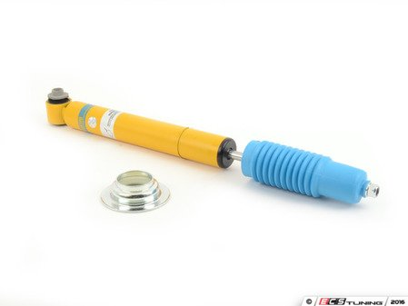 ES#2982620 - 24-109666 - B8 Performance Plus Rear Shock - Priced Each - Compliments factory sport package or lowering springs with a remarkably comfortable sport ride. World-famous Bilstein quality with a limited lifetime warranty! - Bilstein - BMW