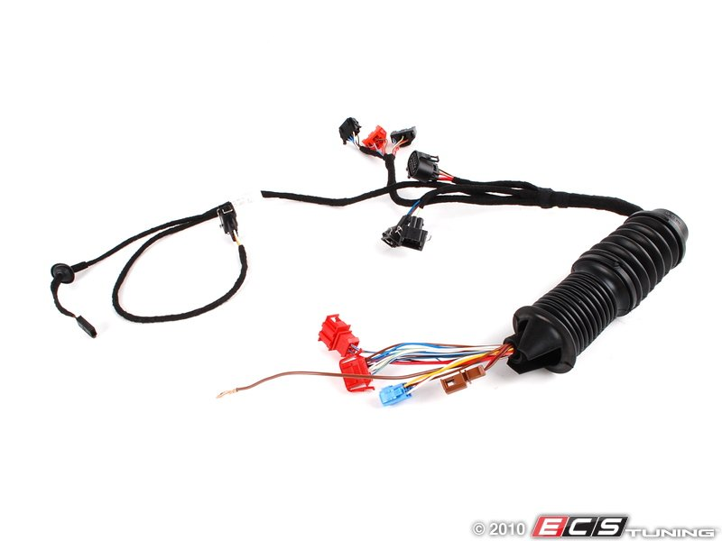 79289_x800 genuine volkswagen audi 7d0971120ec front door wiring harness Wiring Harness Diagram at fashall.co