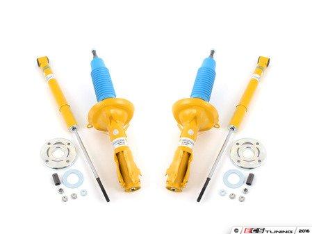 ES#866 - VE3-4391b36-1524 - Shock & Strut Set - Heavy Duty - Set of four. - Bilstein - Volkswagen