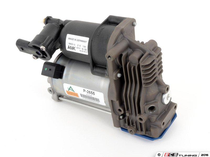 Amk Automotive 37206859714 Air Supply Pump