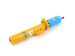 ES#2983538 - 35-141792 - B8 Performance Plus Front Strut - Left - Compliments factory sport package or lowering springs with a remarkably comfortable sport ride. World-famous Bilstein quality with a limited lifetime warranty! - Bilstein - BMW