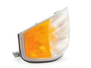 ES#2628558 - 2028261143 - Turn Signal Housing - Left (Driver) Side - Automotive Lighting - Mercedes Benz