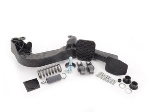 ES#2973014 - 35311158659KT - Clutch Pedal Kit  - Replace and upgrade your clutch pedal at the same time! - Assembled By ECS - BMW