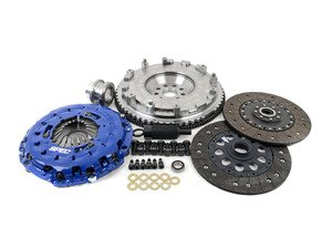 ES#2763500 - SB93SST - SST Super Twin Clutch Kit - A race ready clutch that is easily streetable - Spec Clutches - BMW