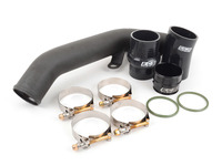 ES#2893840 - 001591ECS01-02 -  High Flow Turbo Outlet Pipe Kit - Improve airflow and reduce restrictions with our High Flow Turbo Outlet Pipe Kit - ECS - Volkswagen