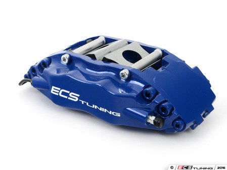 ES#3420468 - 0010ECSSD - Stage 3 Left Front Brake Caliper - *Scratch And Dent* - *Please see description prior to ordering.* - ECS - Audi Volkswagen