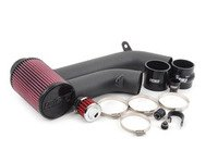 ES#2804333 - 000593ECS0102AKT - Luft-Technik Intake System - Wrinkle Black - Engineered for extreme performance and show quality looks! - ECS - Volkswagen