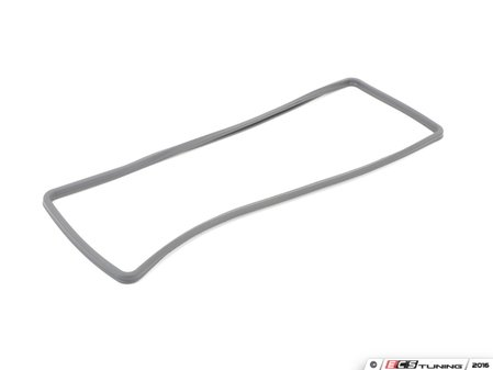 ES#3022532 - 11121733969 - Ignition Coil Cover Gasket - Priced Each - Seals the coil cover to the rocker box - Ajusa - BMW