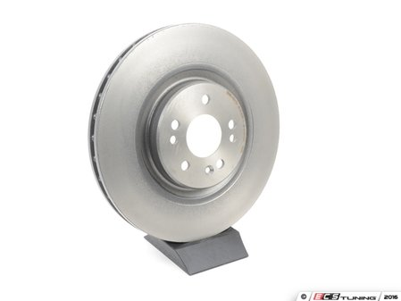 ES#2703444 - 1634210512 - Front Brake Rotor - Priced Each - Fits Left Or Right Side - Brembo -