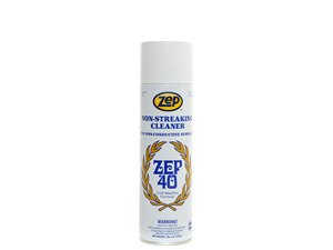 ES#3048235 - 0144KT - Zep 40 Non-Streaking Multi-Purpose Cleaner (**UPS GROUND ONLY) - ZEP -