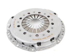 ES#3024100 - 883082999792 - Sachs Performance Pressure Plate - The perfect pressure plate upgrade for street or strip! - SACHS Performance - BMW