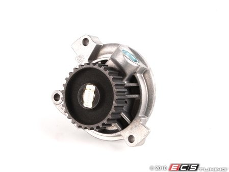 ES#1434 - 054121004A - Water Pump - Highly recommended when replacing timing belt - Hepu - Audi