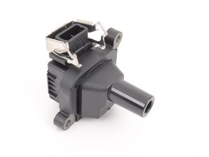 ES#3023828 - 12131748018 - Ignition Coil - Priced Each - Get your engine working flawlessly with these new ignition coils - Bosch - BMW
