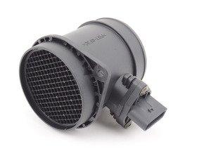 ES#2986499 - 07D906461 - Mass Air Flow Sensor (MAF) - Air mass meter mounted inline with the air intake tube - TPI Trueparts - Audi Volkswagen