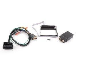 ES#3048258 - P3-F20-GAUGE - P3Cars Vent Integrated Data Display And Boost Gauge - F22 M235i, 228i - F20 M135i - Turner Motorsport - BMW
