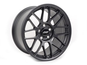 """ES#3138951 - ARC81895105SB - 18"""" APEX ARC-8 Staggered Wheel Set - Satin Black - Looking for a wider, more aggressive wheel set with performance credentials, but want no-fuss fitment? This is it. 18x9.5"""" ET22/18x10.5"""" ET27. - APEX Wheels - BMW"""