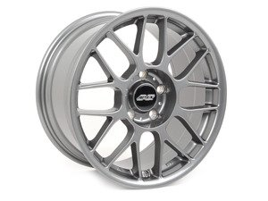 17 inch APEX ARC-8 Square Wheel Set - Anthracite
