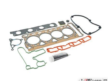 ES#3046098 - 06H103383ADKT1 - Cylinder Head Gasket Set - Includes most major cylinder head gaskets and seals - Assembled By ECS - Audi