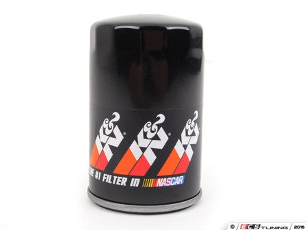 ES#3047825 - PS2005 - Pro Series Oil Filter - Replaces OEM# 06A115561B Keep debris out of your oil and keep your engine running healthy - K&N - Audi Volkswagen Mercedes Benz