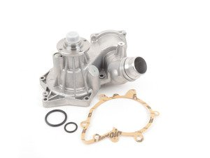 ES#3025306 - 11510393336S - New Water Pump - Prevent cooling system failure. New - not remanufactured! - Saleri - BMW