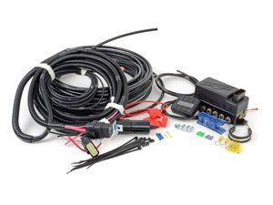 "ES#2631340 - 27672 - AutoPilot V2 Digital Air Management - 3/8"" air lines, no tank, no compressor - Air Lift - Volkswagen"