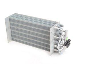 ES#179441 - 64518398840 - A/C Evaporator - Transfers cool air to the interior cabin - Genuine BMW - BMW