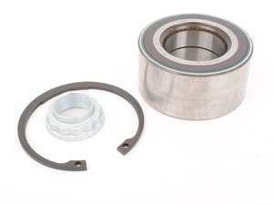 ES#2987038 - 33412406278 - Rear Wheel Bearing Kit - Priced Each - Includes hardware! - Genuine BMW - BMW