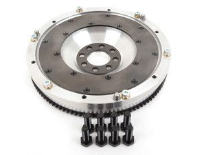ES#3025202 - 520-010-240 - JB Racing Lightweight Aluminum Flywheel - Making strong connections - JB Racing - BMW