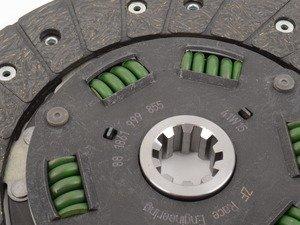 "ES#3024097 - 881861999855 - Clutch Disc - ""Sport"" - SACHS Performance -"