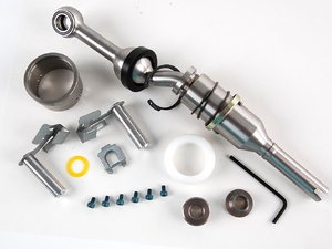 """ES#1895962 - USSE9M - Ultimate Short Shifter - Designed with """"Massive Overkill"""" in mind - UUC - BMW"""