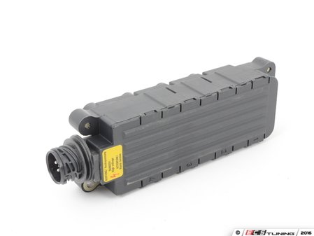 ES#3023827 - 12131247281 - Ignition Coil  - Generates power that allows the spark plugs to generate spark - Bosch - BMW