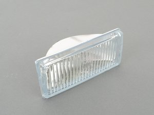 ES#3024060 - 63171375068 - Fog Light - Right - Replace your damaged or missing fog light - Hella - BMW