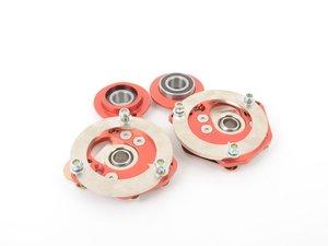 ES#3025037 - A1-1401-02 - Vorshlag Front Adjustable Camber/Caster Plates - 60mm Spring plates - Vorshlag - BMW