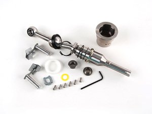 """ES#1895961 - USCE2 - Ultimate Short Shift Kit - Designed with """"Massive Overkill"""" in mind - UUC - BMW"""