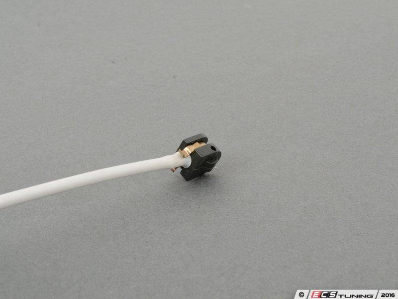 Febi 34357836795 Brake Pad Wear Sensor Front
