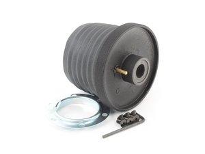 ES#3048272 - 0155 - MOMO Steering Wheel Hub Adapter - Street - Install a MOMO steering wheel in your BMW - MOMO - BMW