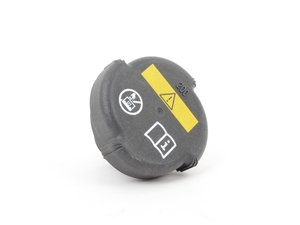 ES#3023872 - 17111742231 - Expansion Tank Cap - Replace when performing cooling service. - Mahle-Behr - BMW