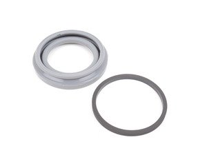 ES#3023697 - 34111154440 - Front Brake Caliper Repair Kit - Priced Each - New piston seals. For vehicles with Girling calipers. - Centric - BMW