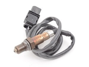ES#3023821 - 11787540167 - Oxygen Sensor - Priced Each - The oxygen sensor located just before the catalytic converter - Bosch - BMW