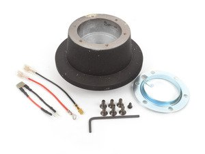 ES#3023373 - 2011 - MOMO Steering Wheel Hub Adapter - Race - Install a MOMO steering wheel in your BMW - MOMO - BMW