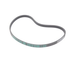 ES#3025255 - 11287631825 - A/C Belt - Replace your damaged or broken belt to restore operation to your A/C - Continental - BMW